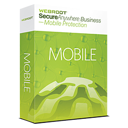 Webroot for mobile